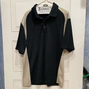 Gand slam golf shirt
